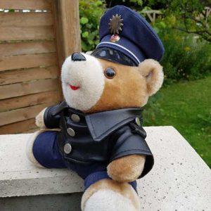Kinderpolizei